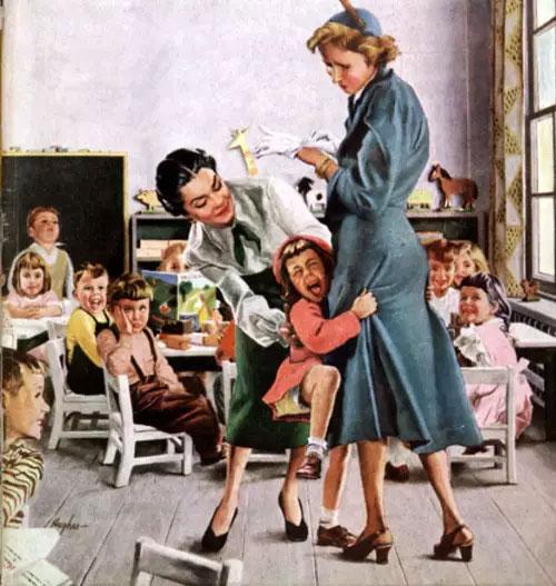 """【教师节有奖征文】送给那些年我们一起""""吐槽""""的老师"""