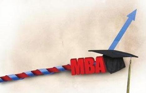 MBA报考热度持续上涨 原因何在?